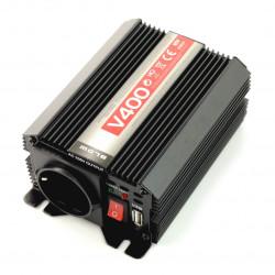 Przetwornica napięcia 12V/230V Blow 150W