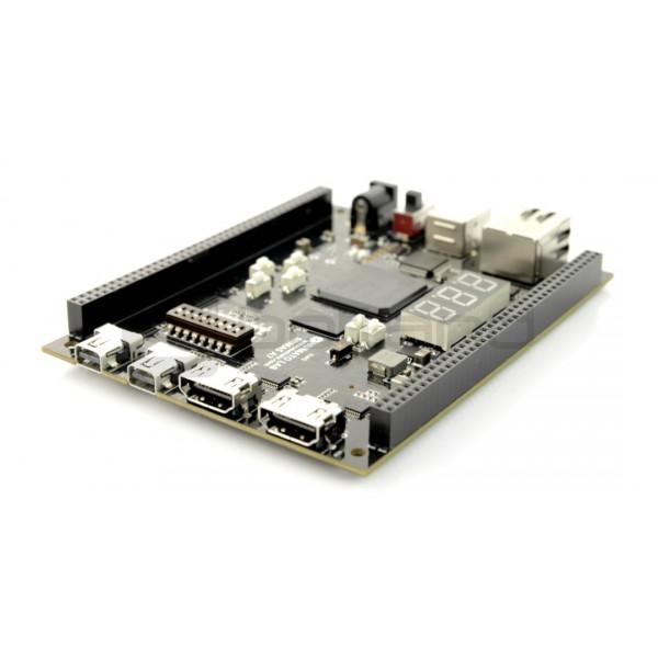 Mimas A7 - Artix 7 - płytka rozwojowa FPGA