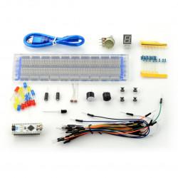 Velleman VMA504 DIY starter kit for Arduino