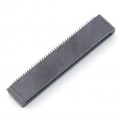 Gniazdo żeńskie 40-pin 180° dla Micro:bit
