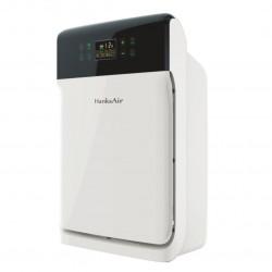 Oczyszczacz powietrza z jonizatorem, lampą UV i czujnikiem zapachów