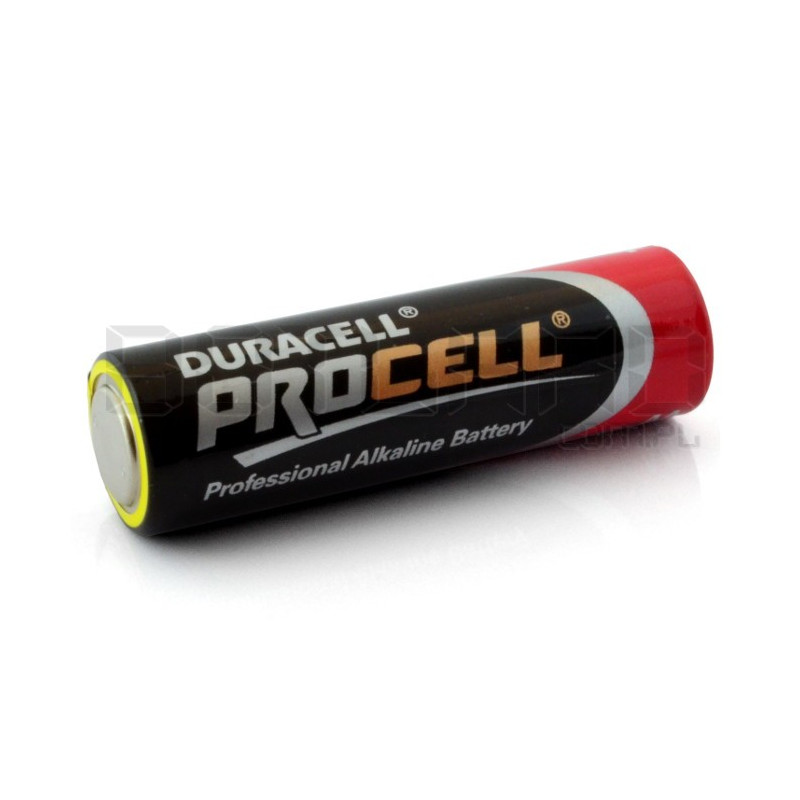 Bateria AA (R6 LR6) Duracell Procell