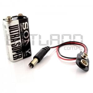 Akcesoria do baterii