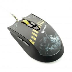 Mysz TRACER GAMEZONE Fear AVAGO 5050 - 3200DPI
