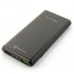 Powerbank 10000 mAh charger BlitzWolf BW-P6 18W QC3.0 Fast Charging