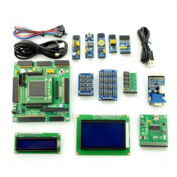 Open3S500E Package B IC Test Board