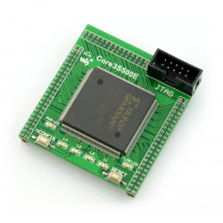 XILINX Spartan-3E XC3S500E - płytka rozwojowa FPGA