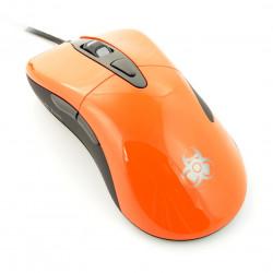 Mysz Tracer GameZone Enduro AVAGO 5050 - 2400DPI