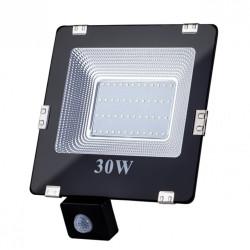 Lampa zewnętrzna LED ART, 30W, 2100lm, IP65, AC220-246V, 4000K - biała neutralna