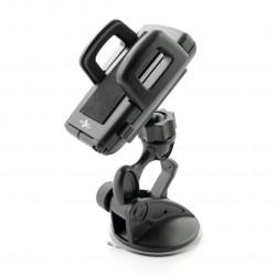 Uniwersalny uchwyt samochodowy na telefon/MP4/GPS typ T - eXtreme