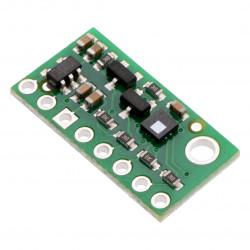 Pololu LPS25HB - czujnik ciśnienia i wysokości 126kPa I2C/SPI 2.5-5.5V