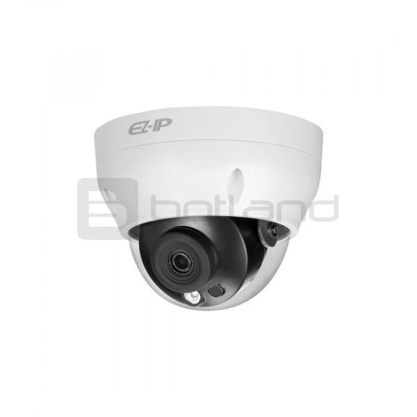 Kamera IP kopułkowa EZ-IP (by Dahua) IPC-D2B20P-0360B 2Mpx, 3 6mm, PoE