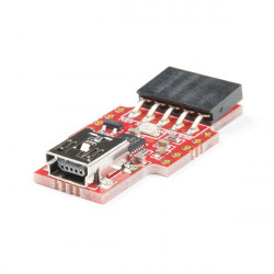 USB-to-Serial Bridge - USB-PA5-II