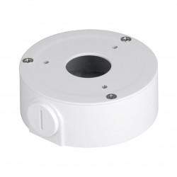 Puszka przyłączeniowa do kamer kopułowych i tubowych