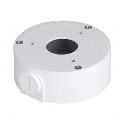 Puszka montażowa do kamer tubowych