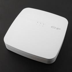 Rejestrator dla kamer IP EZ-IP NVR1B08-EZIP - 4 kamery