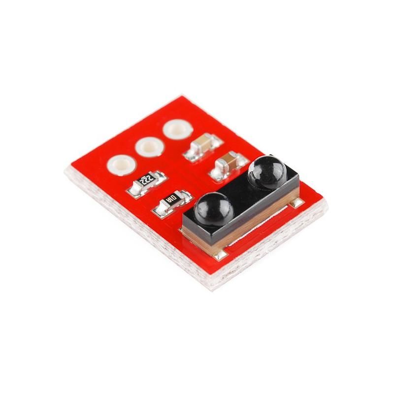 Module with infrared receiver TSOP85 - 38kHz - SparkFun