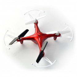 Dron quadrocopter Syma X13 2.4 GHz - 4cm