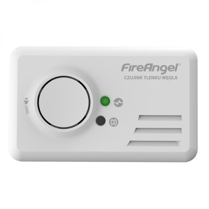 FireAngel CO-9B-PLT Carbon monoxide (carbonate) sensor_