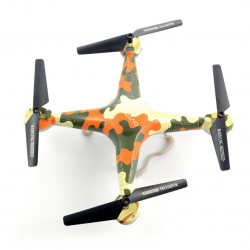 Dron quadrocopter OverMax X-Bee drone 1.5