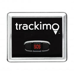TRACKIMO OPTIMUM 2G - lokalizator samochodowy GPS/GSM
