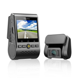 Rejestrator Viofo A129-G Duo - kamera samochodowa