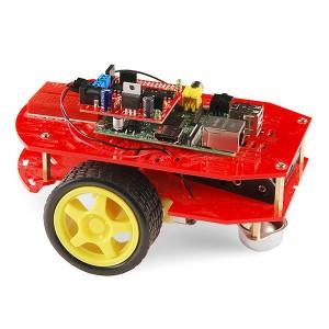 Robot dla Raspberry Pi