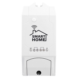 El Home WA-31H1 - Smart Plug WiFi - 2000W