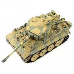 Zestaw wajemnie walczących czołgów 1:24 27/40MHz RTR