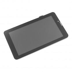 Ekran dotykowy TFT 7'' 1024x600px do ROCKPro64 - DSI
