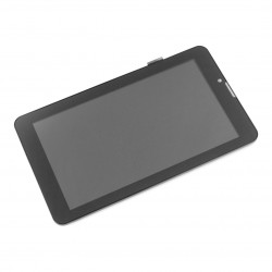 7'' LCD touch screen panel Pine64