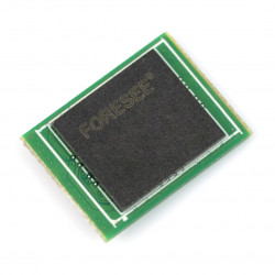 64GB eMMC Foresee module for ROCKPro64