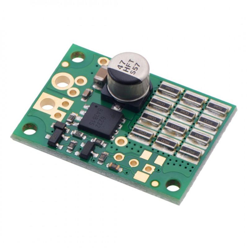Pololu 3776 - bocznikowy regulator napięcia 33,0V, 4,0Ω, 9W