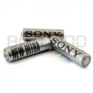 Bateria AA (R6) Sony New Ultra