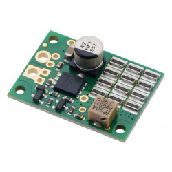 Shunt Regulator: 13.2V, 1.33Ω, 9W