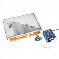 9.7inch e-Paper HAT IC Test Board