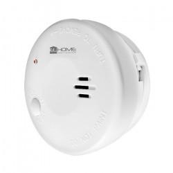 El Home SD-10A4 - fotooptyczny czujnik dymu mini - 9V DC