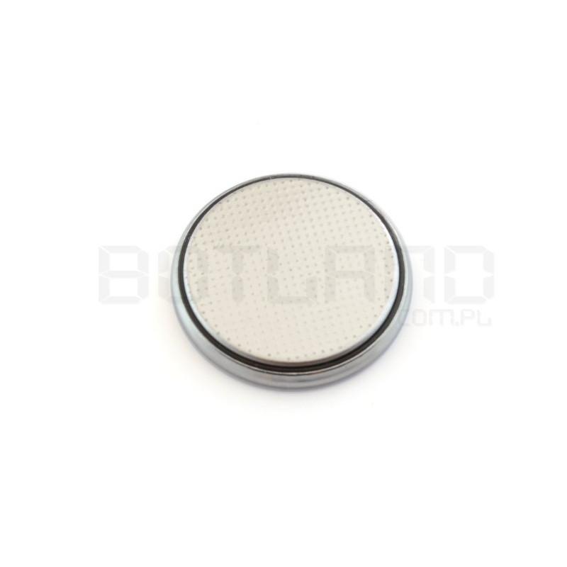 Lithium Battery CR2025 3V