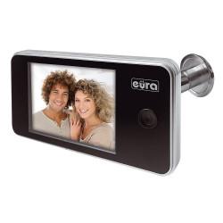 Eura-tech VDP-01C1 Eris LCD 3,2'' - smart door lookout