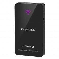 Przystawka Kruger&Matz Air Share