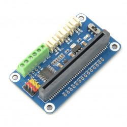 Sterownik silników i serw dla micro:bit