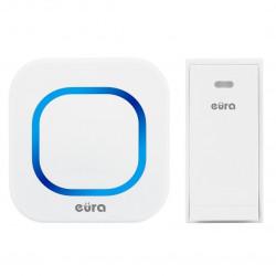 Eura WDP-80H2 Folk - wireless dorrbell