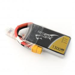 Pakiet Li-Pol Tattu 1300mAh 75C 3S 11,1V