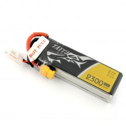 Pakiet Li-Pol Tattu 2300mAh 45C 3S 11,1V