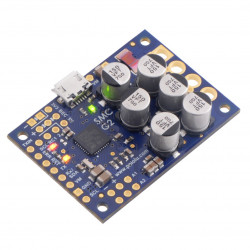 Pololu High-Power Simple Motor Controller G2 18v25