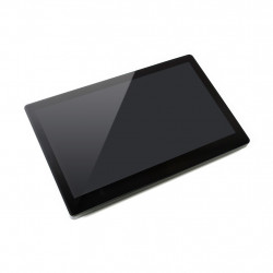 """11,6"""" capacitive touch screen LCD IPS (D) 1920x1080px for Raspberry 3B+/3B/2B/Zero + case"""