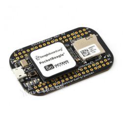 PocketBeagle IC Test Board