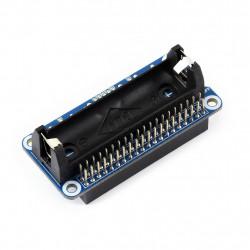 Waveshare Li-ion Battery HAT - nakładka dla Raspberry Pi