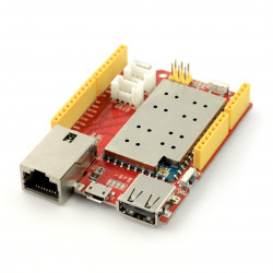 Seeeduino Cloud - compatible with Arduino