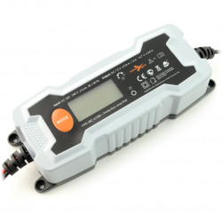 Inteligentna ładowarka do akumulatorów SBC-61238 - uniwersalna